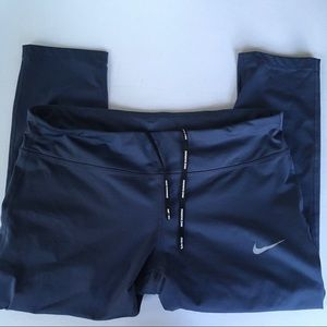 Nike Run XL Capris tights